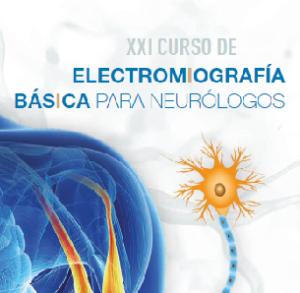 XXI Curso de Electromiografía Básica para Neurólogos @ NH PASEO DE LA HABANA