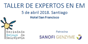 Taller de Expertos en EM @ Hotel San Francisco