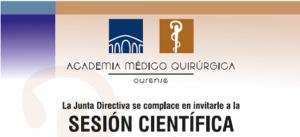 [:gl]EPIDEMIOLOXÍA DA ESCLEROSE MULTIPLE EN OURENSE[:es]EPIDEMIOLOGÍA DE LA ESCLEROSIS MULTIPLE EN ORENSE[:] @ Colegio de Médicos
